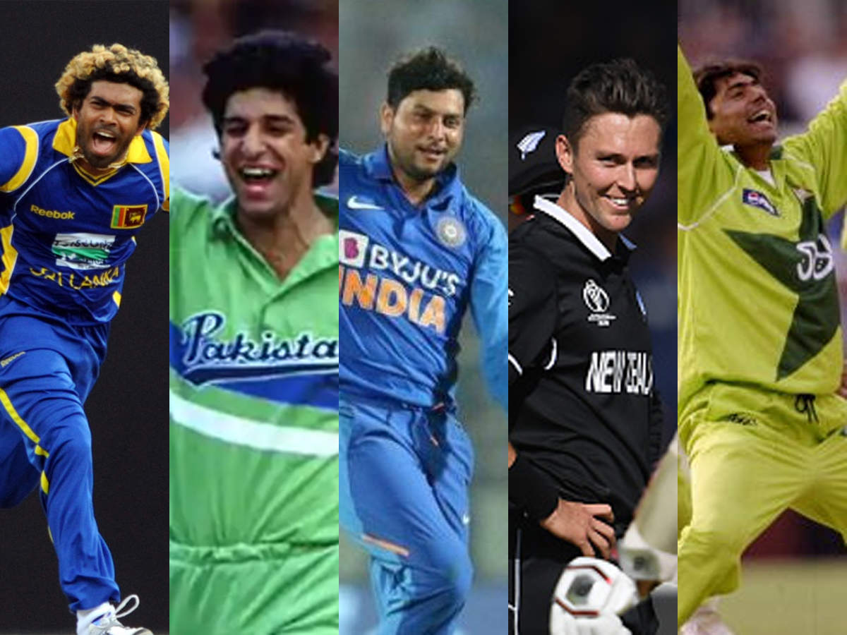 Top 5 Best ODI Cricket Bowlers Of All Time